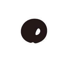 ユニットロゴ のうみそ42℃?php echo join('デザイン/',$termnames); ?>デザイン