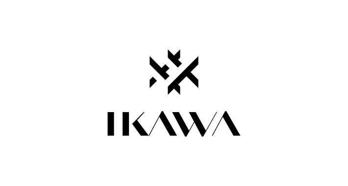 メーカーのロゴマークデザイン