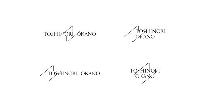 写真撮影 ロゴデザイン